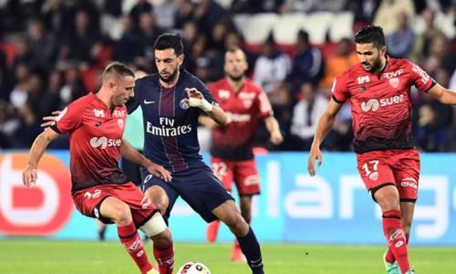 Soi kèo Paris Saint-Germain vs Dijon lúc 23h30 ngày 29/2/2020