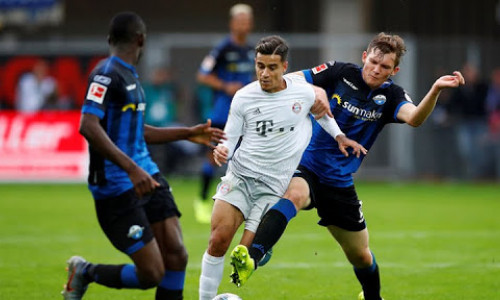 Soi kèo Bayern vs Paderborn 02h30 ngày 22/2 – Kèo nhà cái bóng đá