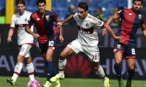 Soi kèo AC Milan vs Genoa lúc 18h30 ngày 1/3/2020