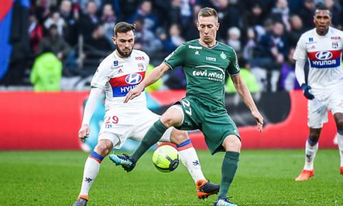 Soi kèo Lyon vs Saint-Etienne vào 3h ngày 2/3/2020