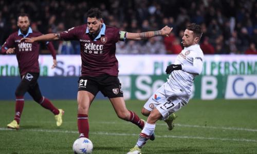 Soi kèo Chievo vs Salernitana 03h00 ngày 18/2 – Kèo nhà cái bóng đá