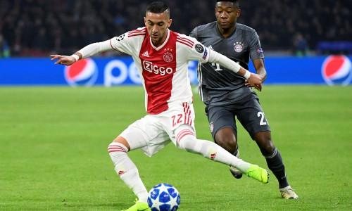 Soi kèo Getafe vs Ajax 00h55 ngày 21/2 – Kèo nhà cái bóng đá