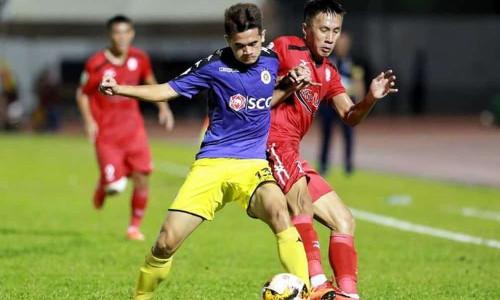 Soi kèo Hougang vs CLB TP Hồ Chí Minh 18h30 ngày 25/2 – Kèo nhà cái bóng đá
