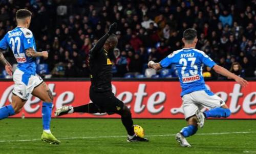 Soi kèo Inter vs Napoli 02h45 ngày 13/2 – Kèo nhà cái bóng đá
