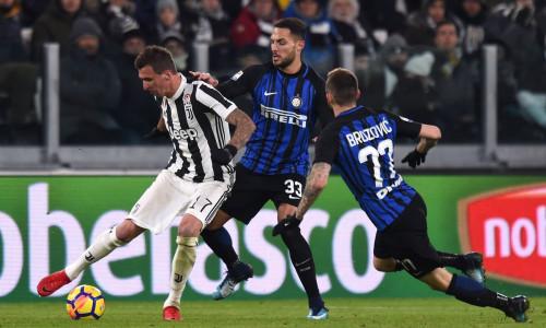 Soi kèo Inter vs Milan 02h45 ngày 10/2 – Kèo nhà cái bóng đá