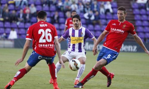 Soi kèo Mirandes vs Zaragoza 03h00 ngày 20/2 – Kèo nhà cái bóng đá