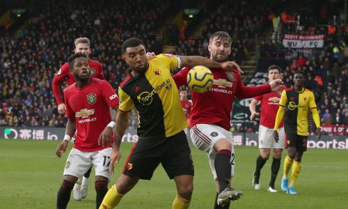 Soi kèo MU vs Watford 21h00 ngày 23/2 – Kèo nhà cái bóng đá