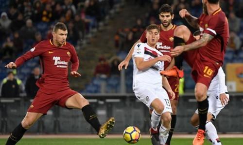 Soi kèo Cagliari vs AS Roma vào 0h ngày 2/3/2020