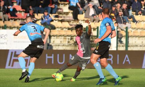 Soi kèo Paris vs Le Havre 02h00 ngày 15/2 – Kèo nhà cái bóng đá