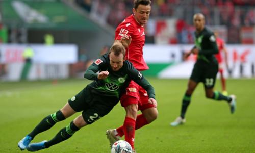 Soi kèo Union Berlin vs Wolfsburg vào 19h30 ngày 1/3/2020