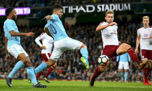 Soi kèo Manchester City vs Burnley vào 22h ngày 14/3/2020
