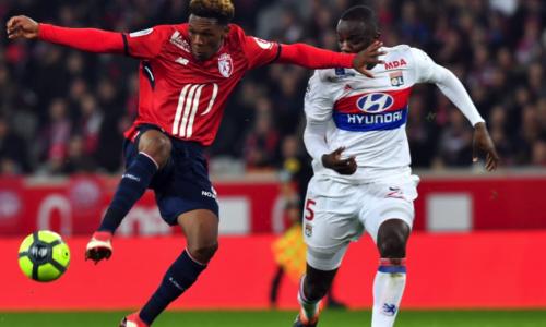 Soi kèo Lille vs Lyon vào 3h ngày 9/3/2020