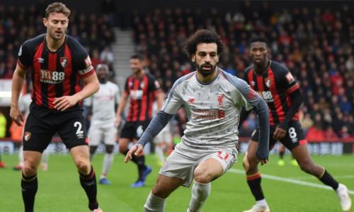 Soi kèo Liverpool vs Bournemouth vào 19h30 ngày 7/3/2020