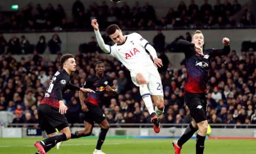 Soi kèo RB Leipzig vs Tottenham vào 3h ngày 11/3/2020
