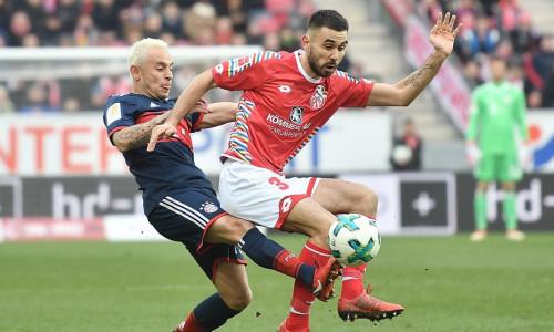 Soi kèo Mainz 05 vs Fortuna Duesseldorf vào 0h ngày 9/3/2020