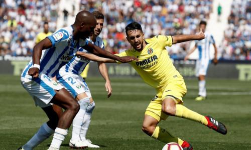 Soi kèo Villarreal vs Leganes vào 0h30 ngày 9/3/2020