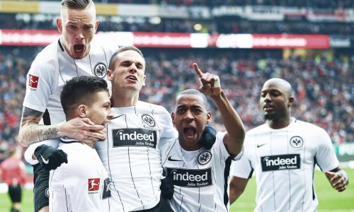 Soi kèo Eintracht Frankfurt vs FC Basel vào 0h55 ngày 13/3/2020