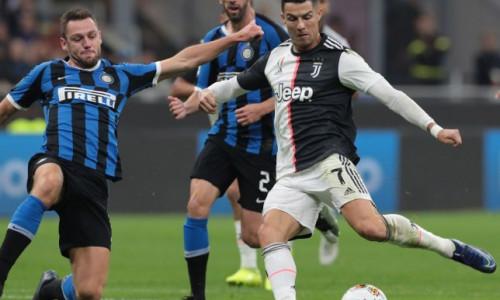 Soi kèo Juventus vs Inter Milan vào 2h45 ngày 9/3/2020
