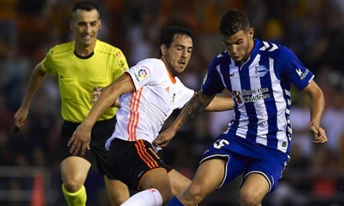 Soi kèo Deportivo Alaves vs Valencia vào 3h ngày 7/3/2020
