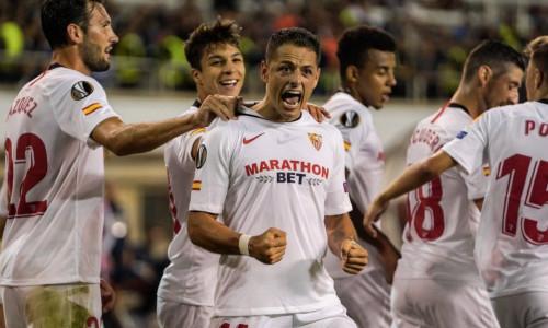 Soi kèo Sevilla vs AS Roma vào 0h55 ngày 13/3/2020