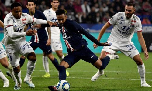 Soi kèo Lyon vs Paris Saint-Germain FC vào 3h10 ngày 5/3/2020