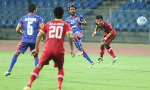 Soi kèo Mahar United vs Ayeyawady United vào 16h30 ngày 31/3/2020