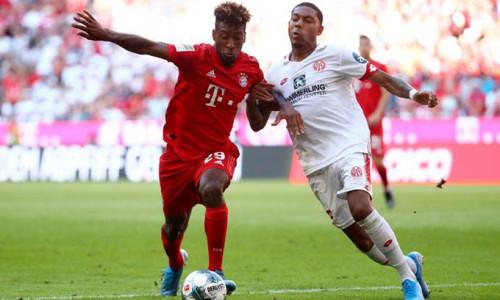 Soi kèo Union Berlin vs Bayern Munich vào 0h30 ngày 15/3/2020