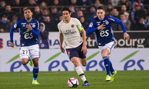 Soi kèo Strasbourg vs Paris Saint-Germain vào 23h30 ngày 7/3/2020