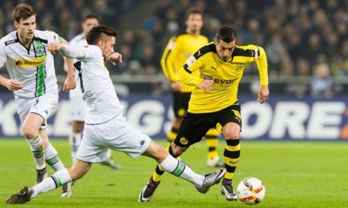Soi kèo Borussia M.Gladbach vs Borussia Dortmund vào 0h30 ngày 8/3/2020