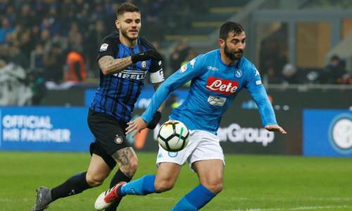 Soi kèo SSC Napoli vs Inter Milan ngày vào 2h45 ngày 6/3/2020