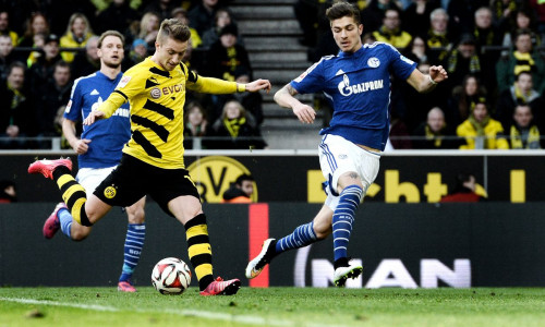 Soi kèo Borussia Dortmund vs Schalke 04 vào 21h30 ngày 14/3/2020