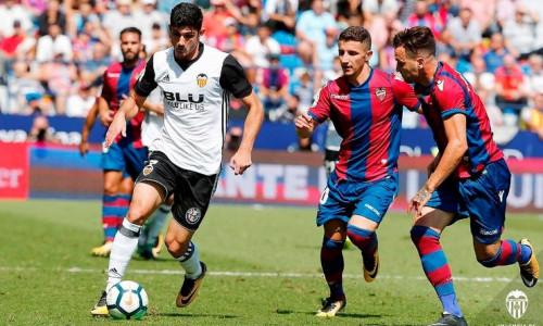 Soi kèo Valencia vs Levante vào 22h ngày 14/3/2020