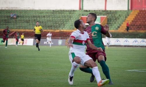 Soi kèo AA Portuguesa RJ vs Botafogo FR RJ vào 0h ngày 1/4/2020