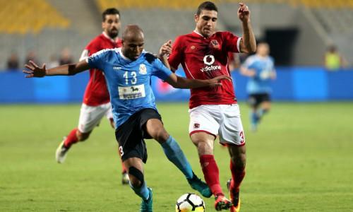 Soi kèo Al Mokawloon Al Arab vs Al-Ittihad Al-Sakandary vào 1h ngày 31/3/2020