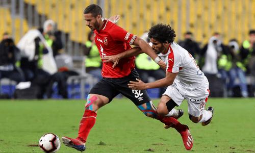 Soi kèo Aswan FC vs El Zamalek vào 1h ngày 31/3/2020