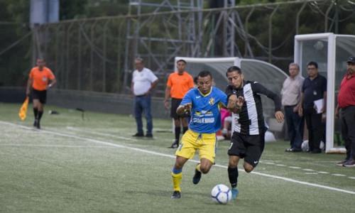 Soi kèo Diriangen FC vs Deportivo Walter Ferretti vào 7h ngày 2/4/2020