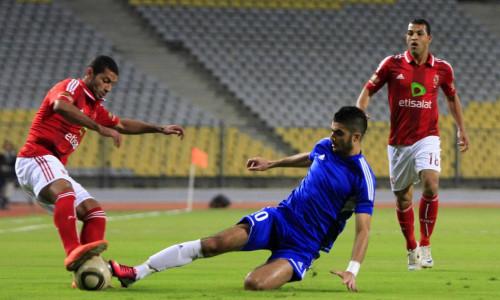 Soi kèo El Geish vs Wadi Degla FC vào 1h ngày 31/3/2020