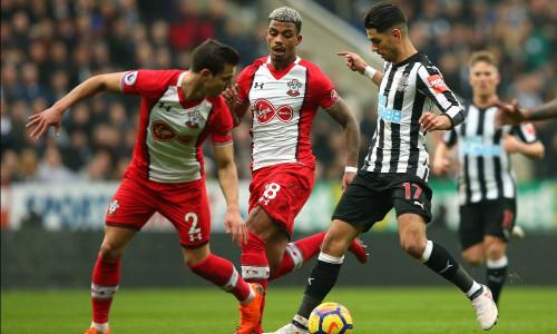 Soi kèo Southampton vs Newcastle United vào 22h ngày 7/3/2020