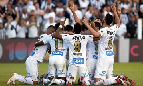 Soi kèo Novorizontino vs Santos FC vào 7h30 ngày 2/4/2020
