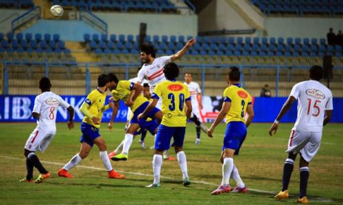 Soi kèo Smouha SC vs Al Masry vào 1h ngày 31/3/2020
