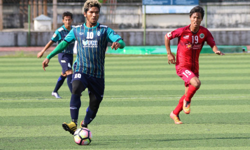 Soi kèo Southern Myanmar United vs Ispe FC vào 16h30 ngày 31/3/2020