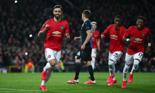 Soi kèo LASK vs Manchester United vào 0h55 ngày 13/2/2020