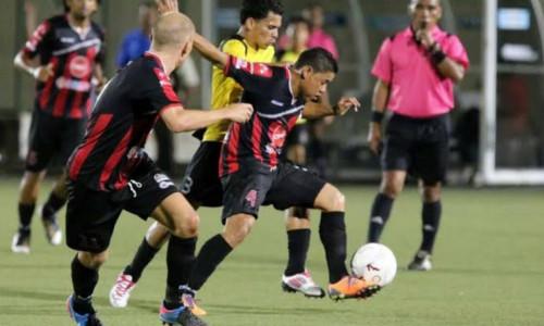Soi kèo Deportivo Walter Ferretti vs Real Madriz FC vào 8h ngày 9/4/2020