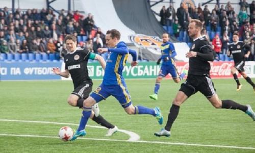 Soi kèo Isloch vs FK Slutsk vào 22h ngày 5/4/2020