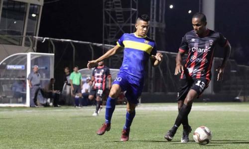 Soi kèo Managua FC vs Deportivo Ocotal vào 5h30 ngày 9/4/2020