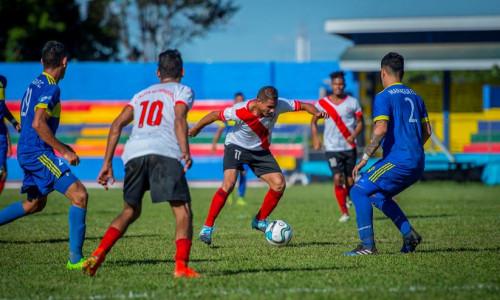 Soi kèo ART Municipal Jalapa vs Diriangen FC vào 5h ngày 12/4/2020