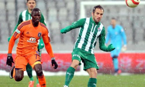 Soi kèo Bursaspor vs Adanaspor vào 23h ngày 3/4/2020