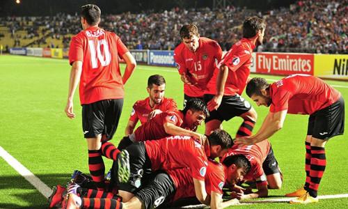Soi kèo FC Dushanbe 83 vs Istiqlol Dushanbe vào 18h ngày 8/4/2020