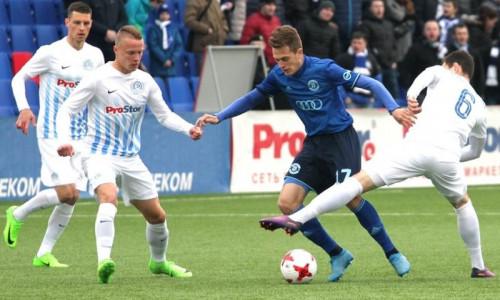 Soi kèo FK Slutsk vs FK Vitebsk vào 18h ngày 11/4/2020