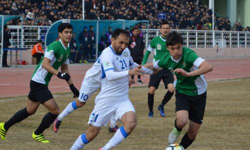 Soi kèo Khujand vs Khatlon Bokhtar vào 18h ngày 12/4/2020